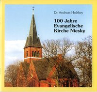 """'100 Jahre Evangelische Kirche Niesky'  Provenance/Rights:  Museum Niesky (CC BY-NC-ND)"